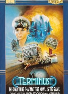 Affiche internationale, reprise sur une édition VHS néerlandaise.