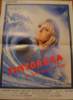 L'affiche ciné française.
