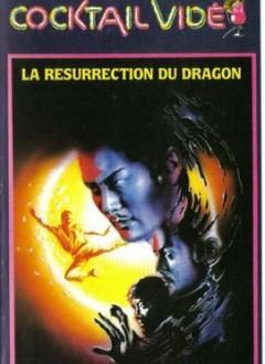 La VHS française de Cocktail vidéo (avec un visuel sans rien à voir avec le film)