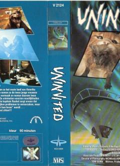 VHS néerlandaise.