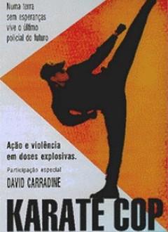 VHS brésilienne.