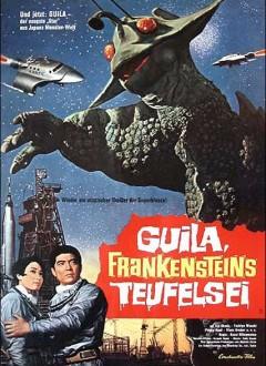 Affiche allemande 1.