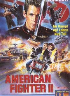 VHS allemande.