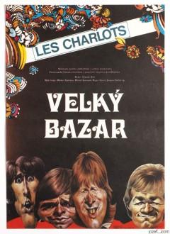 Affiche tchèque.