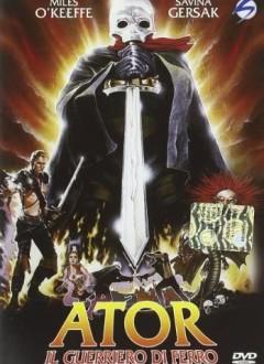 DVD italien.