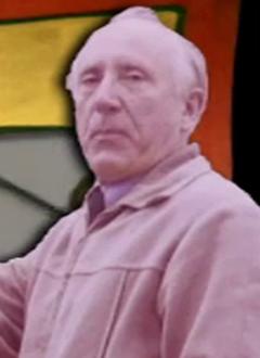 Marius Lesoeur