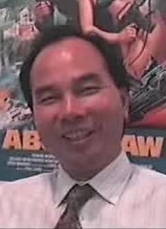 Tomas Tang