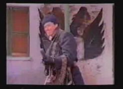L'ARMÉE GRECQUE, C'EST DES LOPETTES (1)