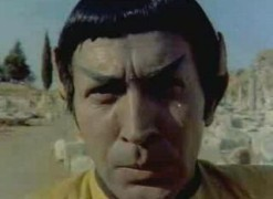 TURKISH SPOCK
