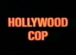 BANDE-ANNONCE HOLLYWOOD COP